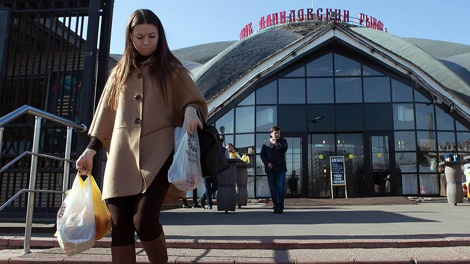 Почему столичные покупатели предпочитают сетевые магазины