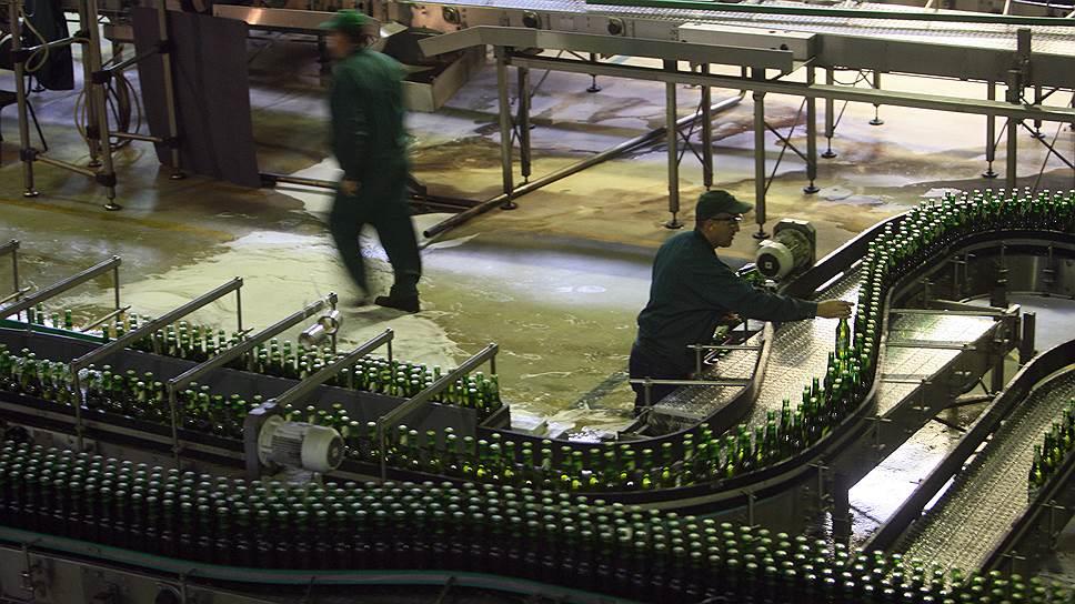 Как пивовары рассчитывают увеличить сбыт своей продукции