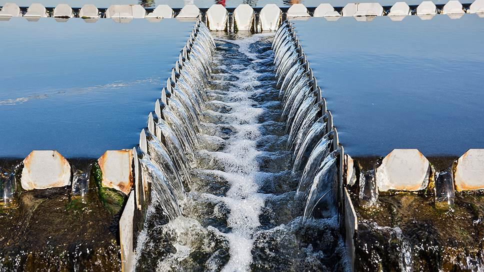 Почему муниципалитеты не доверяют концессиям качество воды