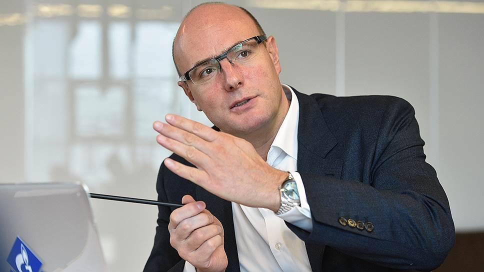 Гендиректор «Газпром-медиа» Дмитрий Чернышенко не против возвращения в Россию видеохостинга Dailymotion