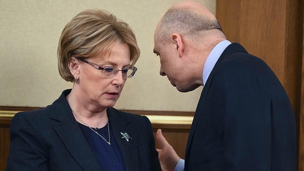 Таблетка рубль бережет / Переход к устойчивому бюджету состоится без реформ и на год раньше плана