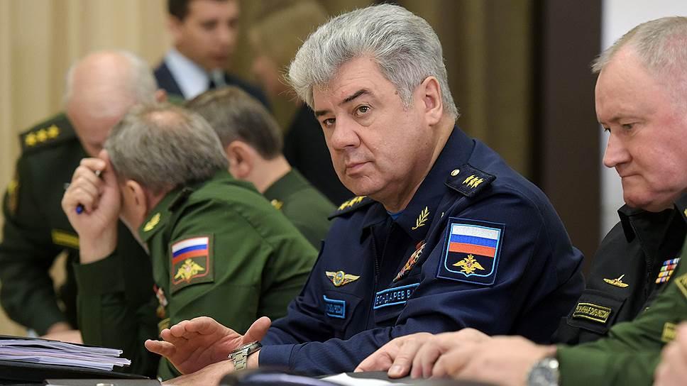 Какое место в Совете федерации может занять Виктор Бондарев
