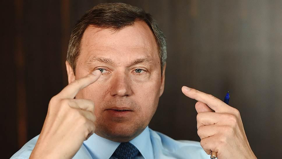 Что глава «Россетей» Олег Бударгин говорил о совете директоров, дивидендах и санкциях