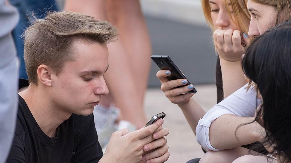 Продажи смартфонов в России в первом полугодии увеличились на 9%