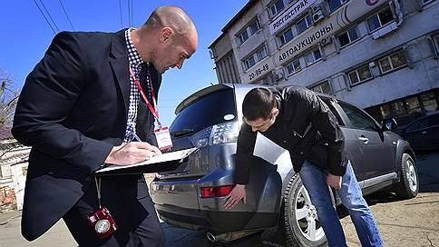 Европротокол принимает бесспорный характер  / Разногласия водителей не помешают оформлению мелких аварий без ГИБДД