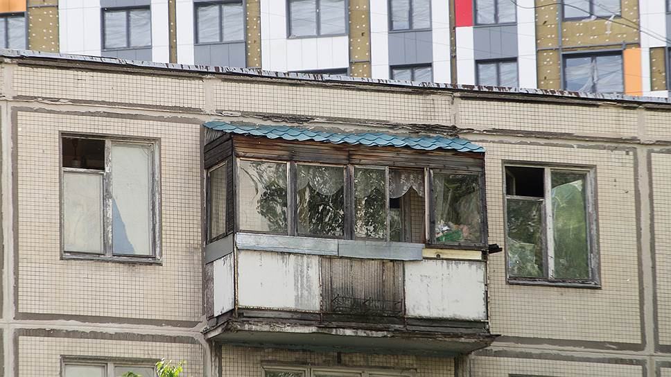 Почему закон о реновации вступил в силу раньше ожидаемого