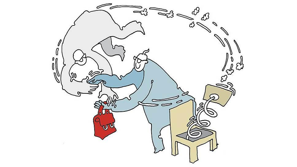 Как в группе ВТБ определились с судьбой Михаила Задорнова в объединенном банке