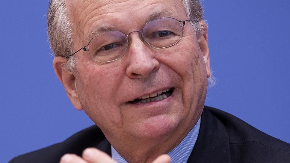 Председатель Мюнхенской конференции по безопасности о боязни Москвы и ошибках Запада