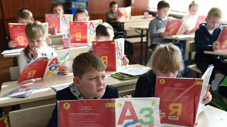 Минобрнауки намерено переподчинить учебные заведения региональным властям