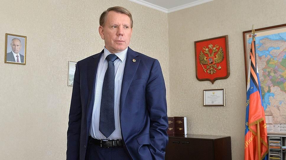Как инвалиды обвинили Андрея Чепурного в попытке хищения их главного актива