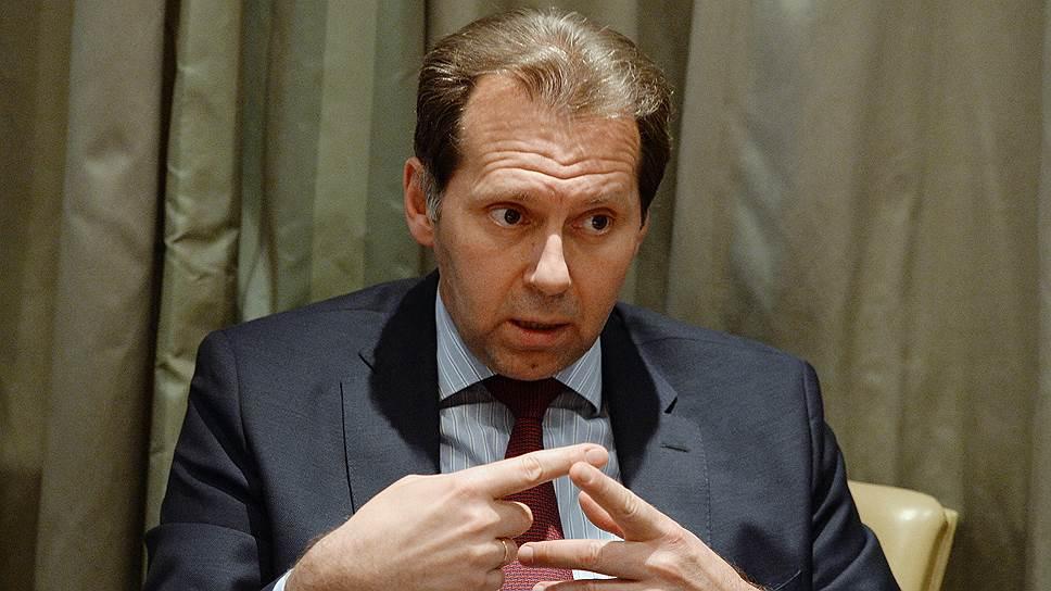 Что гендиректор Уралвагонзавода Александр Потапов говорил о состоянии, проблемах и будущем корпорации