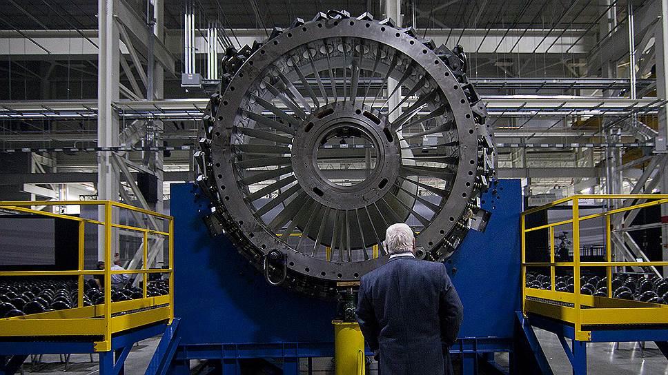 Как турбины Siemens попали в Крым