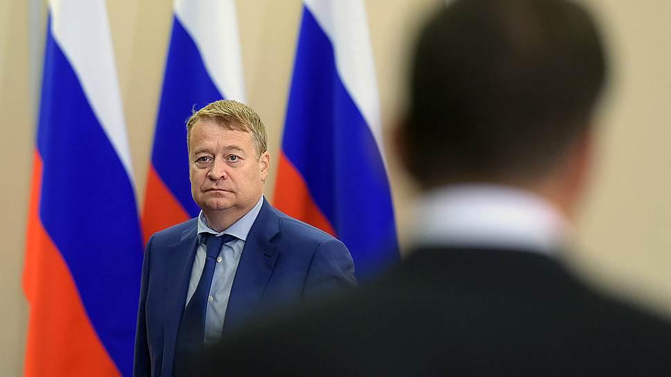 Почему заместитель Леонида Маркелова уволился после проверки