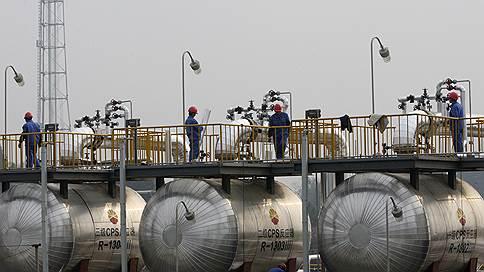 Китай и США разгонят газовый рынок // Спрос и предложение пойдут плечом к плечу