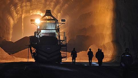 Удобрения подросли в цене // «Уралкалий» заключил контракт с Китаем