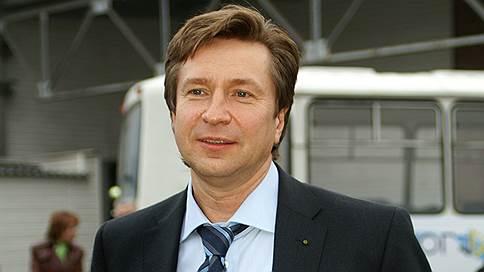 Сергей Кислов выливает масло // Контроль в ГК Юг Руси может получить холдинг Солнечные продукты