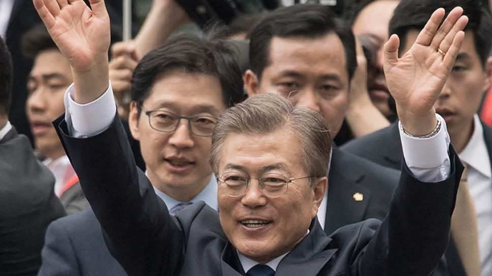 Зачем Южная Корея вызывает военных Северной на мирные переговоры