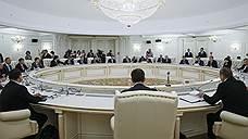 ОДКБ укрепит мир словом