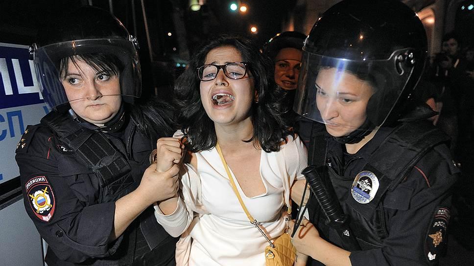 ЕСПЧ ускорил рассмотрение жалоб от 29 участников российских акций протеста