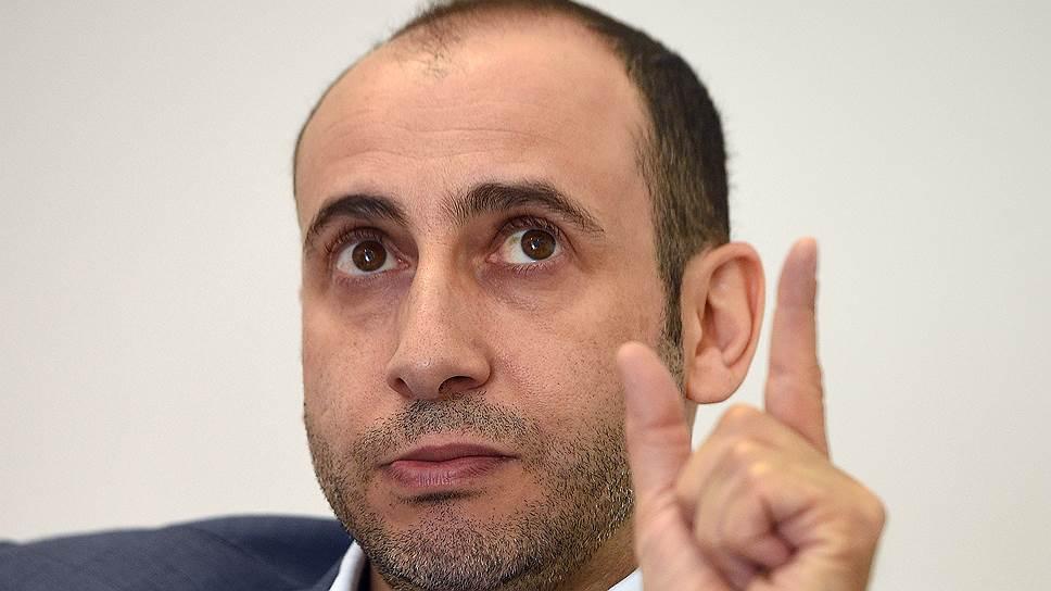 CEO X5 Retail Group Игорь Шехтерман о потребителях и инновациях