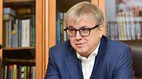 Бюджет с доплатой // Ректор ВШЭ Ярослав Кузьминов о том, на каких условиях граждане готовы к увеличению налогов