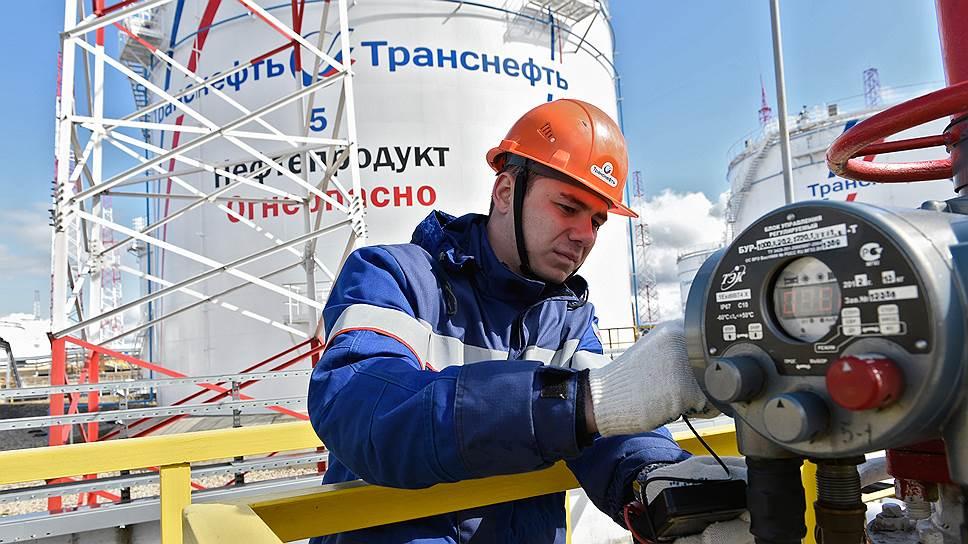 Как РФПИ выступал за конвертацию «префов» «Транснефти» в обыкновенные акции