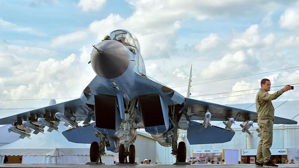 Как военные и авиастроители согласовали количество истребителей