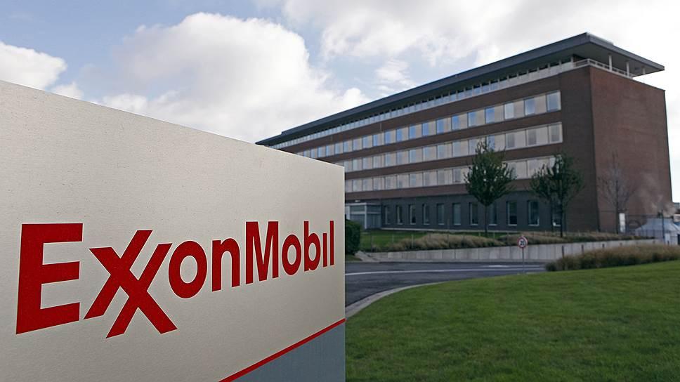 Игорь Сечин обошелся ExxonMobil в $2млн
