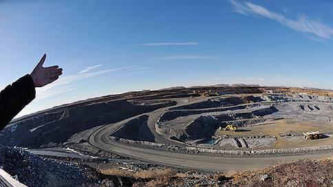 Время покупать камни // «Северсталь» консолидирует Яковлевский рудник