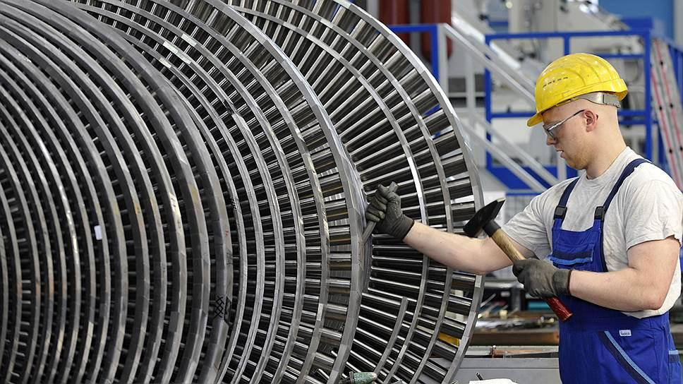 Siemens опубликовал план своих ответных мер против РФ
