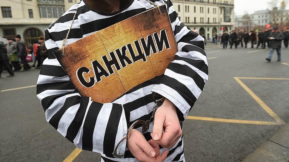 В Банке Эстонии доказали эффективность санкций ЕС против России и наоборот