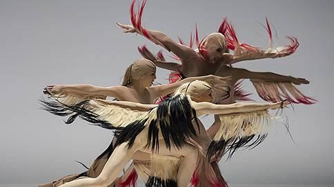 Премьера балет