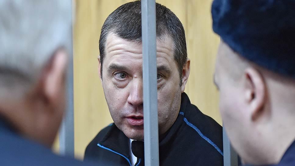 Дело Дмитрия Безделова (на фото) стало поводом к публичной жалобе адвокатов Вячеславу Лебедеву