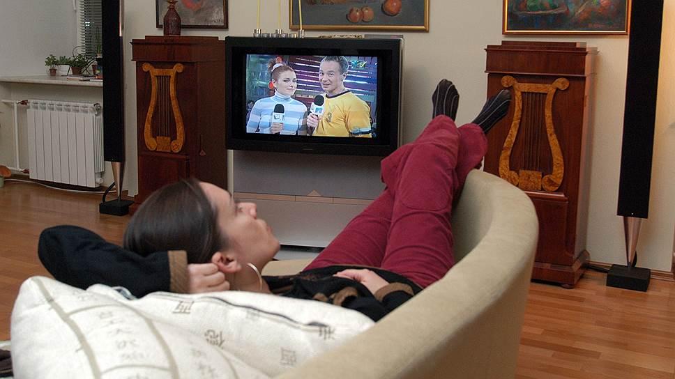 Как вывести из стагнации рынок платного ТВ