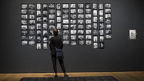 Свидетельство и обвинение // Фотофиксация жизни в Лодзинском гетто на выставке в Бостоне