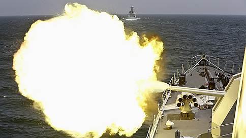 Краснознаменный Китайско-Балтийский флот // Корабли РФ и КНР впервые сойдутся на учениях в море под Калининградом