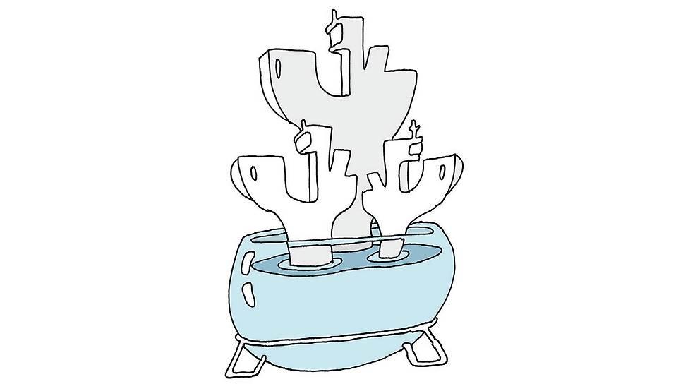 Почему ледоколу «Виктор Черномырдин» тесно на Балтзаводе