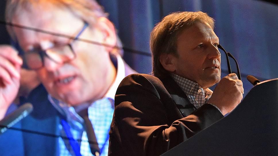 Уполномоченный при президенте РФ по защите прав предпринимателей Борис Титов увидел в законе о КНД угрозу бизнесу