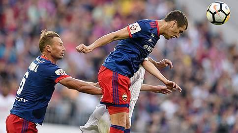 Пять играют — шесть в уме // Российские клубы стартуют в еврокубках