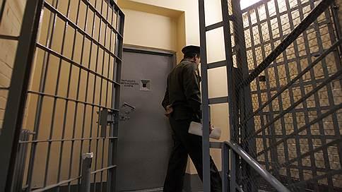Тюремные условия не устроили аудиторов // Счетная палата недовольна результатами десятилетнего строительства объектов ФСИН