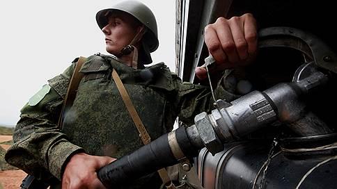 «Татнефть» льется на фронт // Татарстан просит внести компанию в список единственных поставщиков топлива для Минобороны