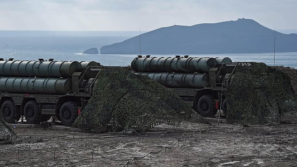 Почему президент Турции считает вопрос о поставках российских систем ПВО решенным