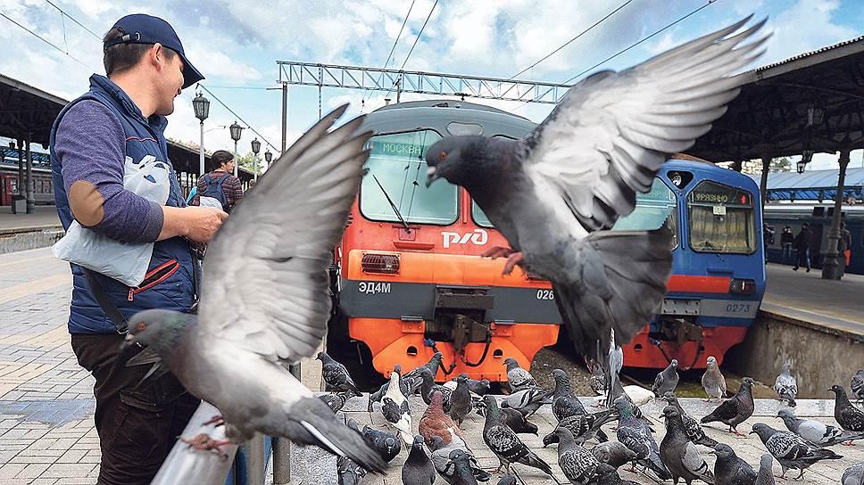 В ОАО РЖД уверяют, что допускают к перевозкам только технически исправный подвижной состав
