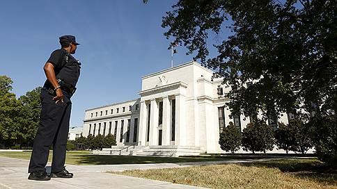 ФРС не держится за баланс // Мониторинг глобальной экономики