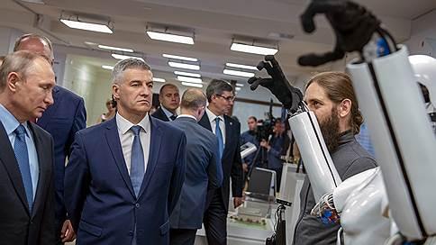 Жить тяжело, а тяжело жить — еще хуже // Встреча с АСИ совсем не предполагала того, с чем на самом деле столкнулся Владимир Путин в Петрозаводске