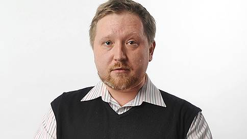Правила игры // не принимает всерьез заместитель главного редактора Дмитрий Бутрин
