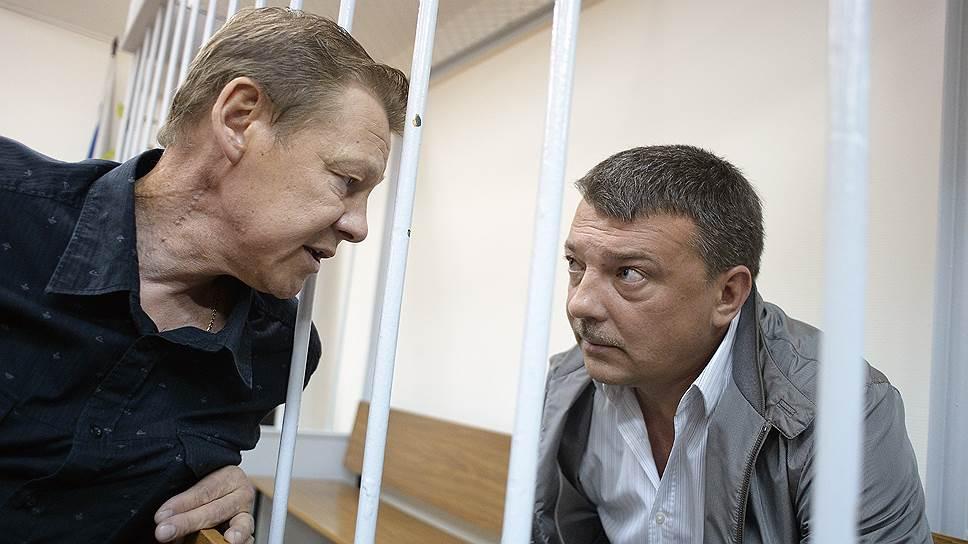 ФСБ считает, что полковник СКР вводил в заблуждение генерала юстиции РФ
