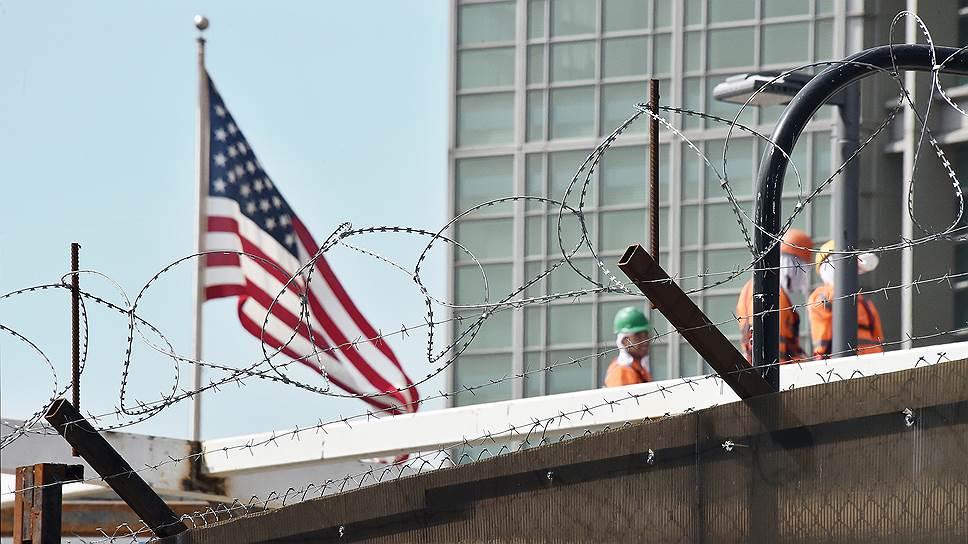 Как уменьшение персонала посольства США скажется на российских гражданах