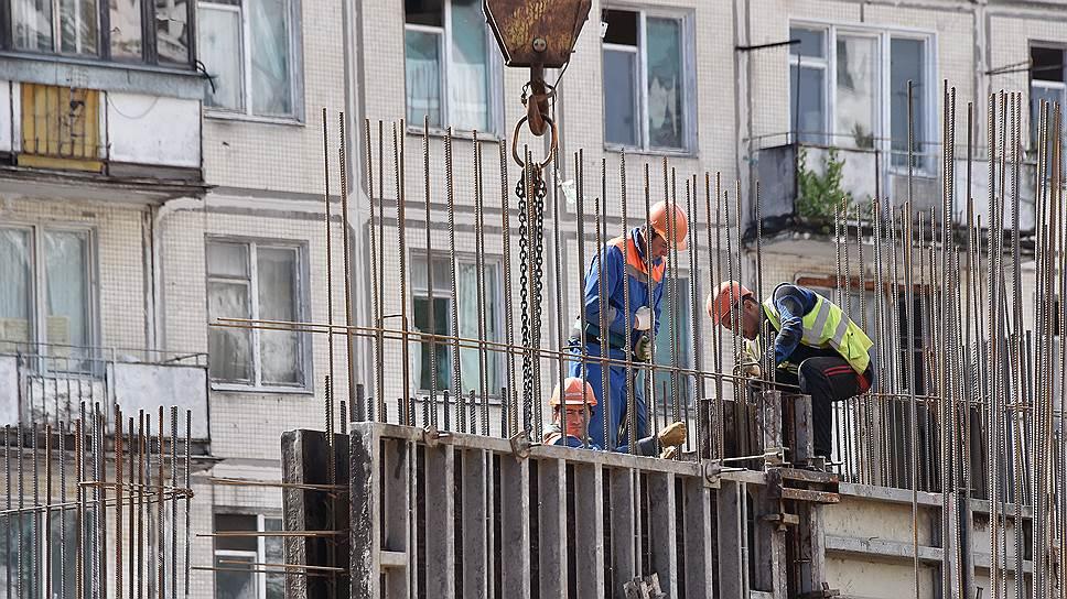 Как власти Москвы официально запустили программу реновации жилого фонда