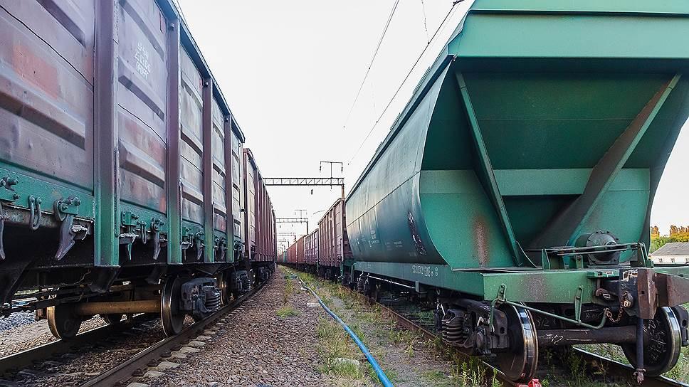 Железнодорожный рынок холодно встретил инициативу ФАС по изменению тарифной системы в отрасли